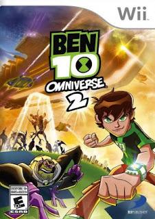 تحميل لعبة ben 10 omniverse 2 للاندرويد