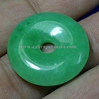 Batu Permata Giok Jadeite Jade