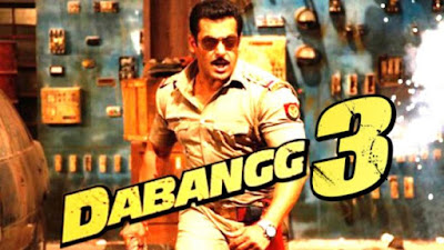 Dabangg 3 Movie 1st day Box Office Collection