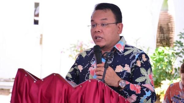 Tak Ada Provinsi Nihil Corona Per 12 September, Komisi IX: Peringatan Keras