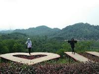 Bukit Pangonan, Wisata Pringsewu Yang Keren