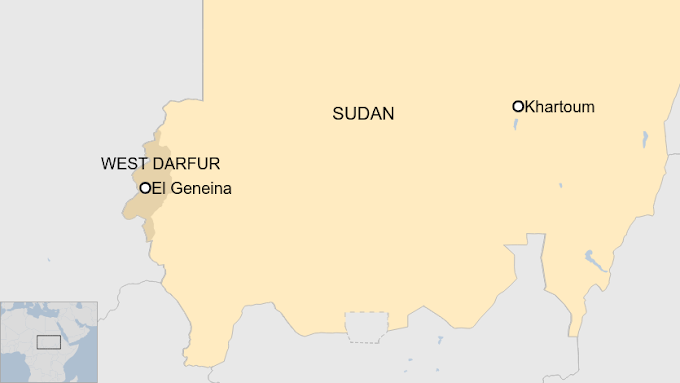 No survivors as plane carrying Sudanese Judges and Army officials crashes