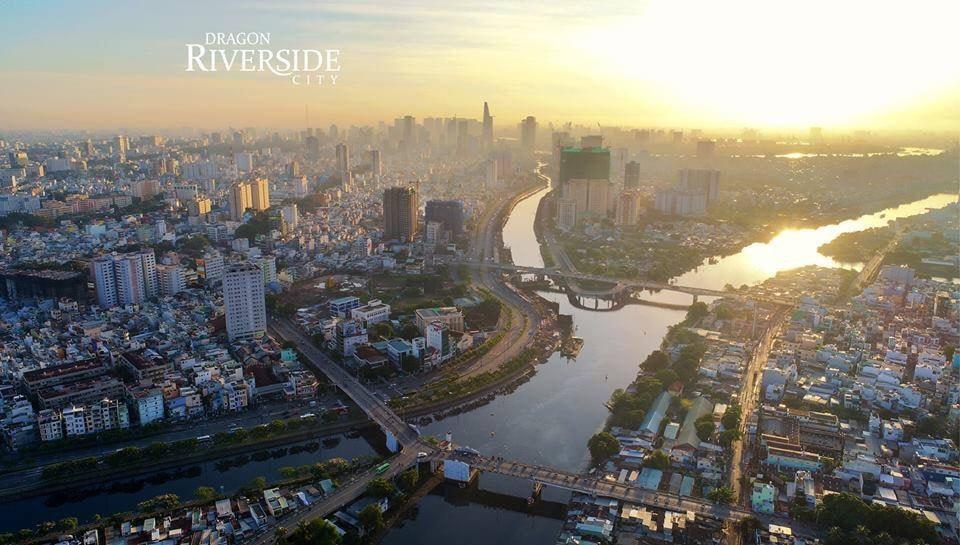 tien do dragon riverside city