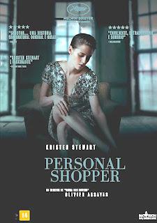 Assistir Personal Shopper Dublado