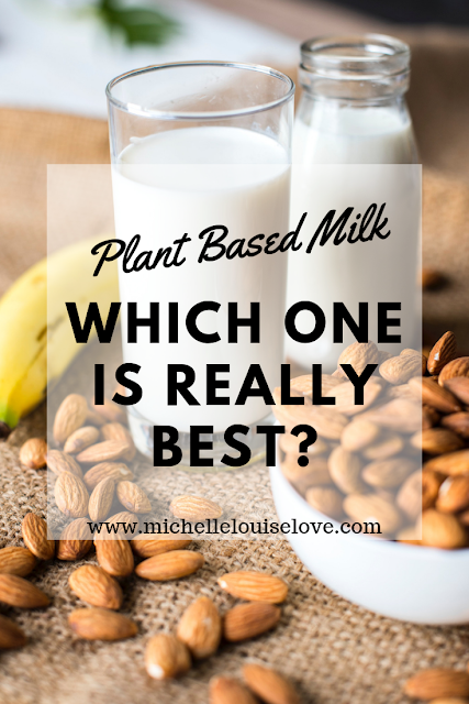 best plant milk, best vegan milk,
