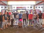 Residivis Pencurian di RS Kandouw Manado Diringkus Maleo Unit 3 Trivo Cs