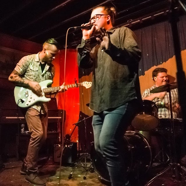"""Meet Indie Band """"Floral Empire"""" from Portland, Oregon"""