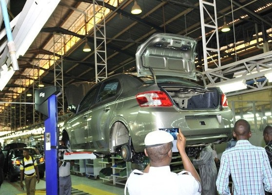 Africa's Richest Man, Aliko Dangote, To Set Up Peugeot Assembly Plant In Kaduna