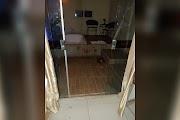 Confusão em motel termina com homem preso na delegacia regional de Pedreiras