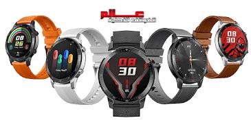 مواصفات و سعر ساعة ZTE Red Magic Watch ، امكانيات/الشاشه/الكاميرات/البطاريه ساعة زد تي اي ريد ماجيك ووتش ZTE Red Magic Watch