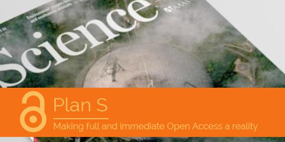 La AAAS anuncia una nueva política de acceso abierto