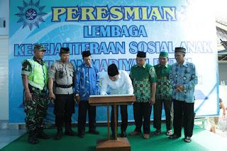 Kolaborasi Pemkab. Lumajang dengan Muhammadiyah Diharap Turut Genjot Peningkatan IPM