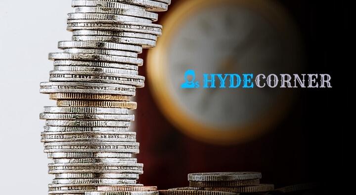 Para Kazandıran Sosyal Medya Sitesi HydeCorner