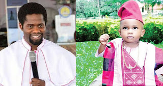 God Will Save Our Prophet from Wicked People- Sotitobire Church Members Pray for Alfa's Release