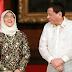 Pangulong Duterte, sinaludohan ang Singapore dahil sa mahusay na COVID-19 response.