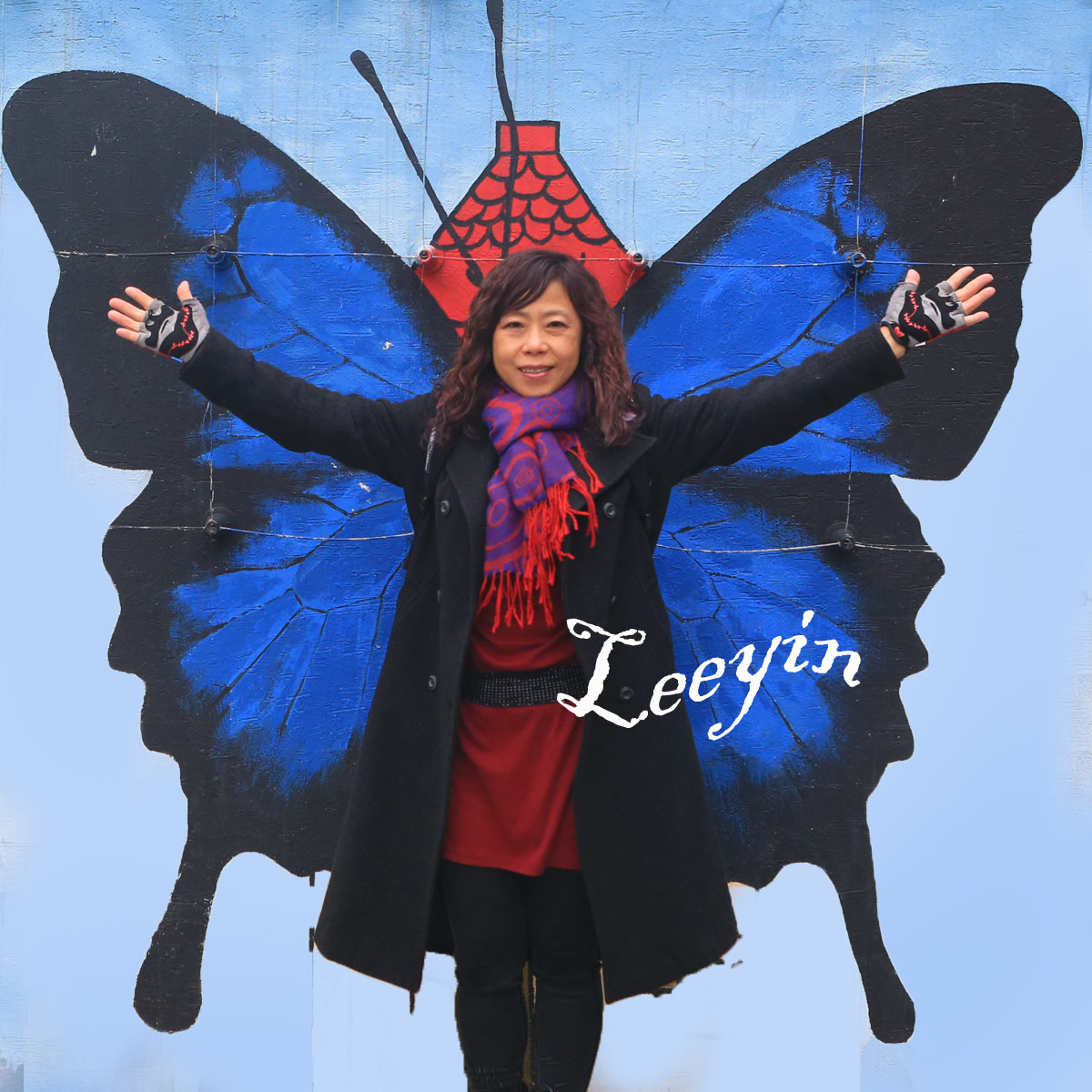 Leeyin & David·s 金色印記 : 榮耀時刻~記憶生命光采