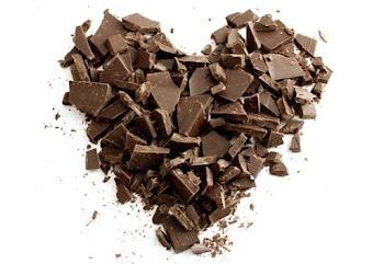 Νέα στοιχεία για την ευεργετική επίδραση της σοκολάτας