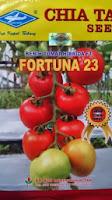 tomat fortuna 23, fortuna 23, benih tomat fortuna 23