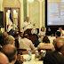 Con comunicadores del Gran Santo Domingo y Bahoruco, DICOM finaliza serie conversatorios obra de Gobierno de Danilo Medina en todo el país