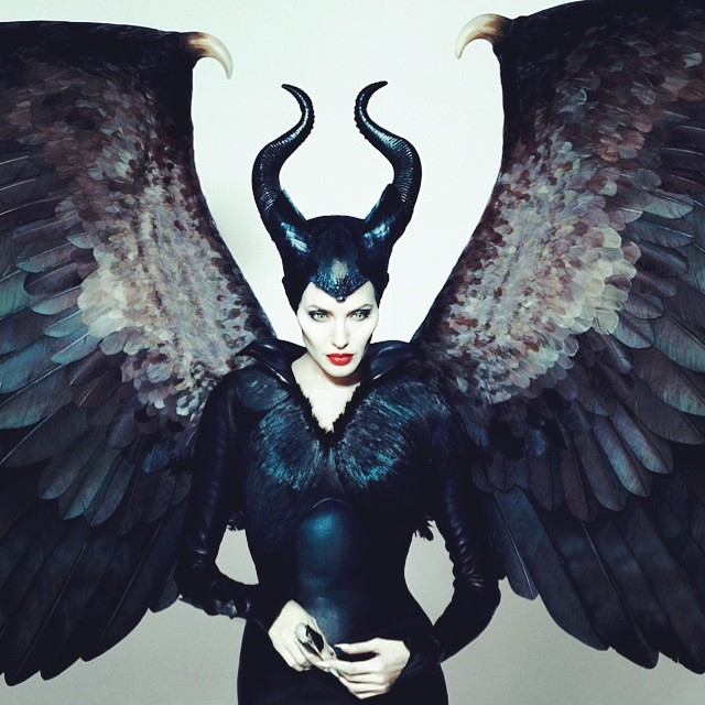 Maleficent Story
