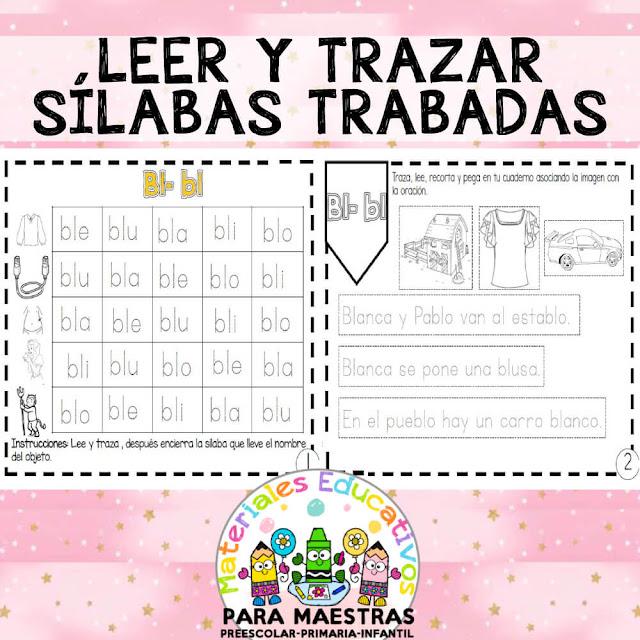 cuaderno-fichas-leer-trazar-silabas-trabadas