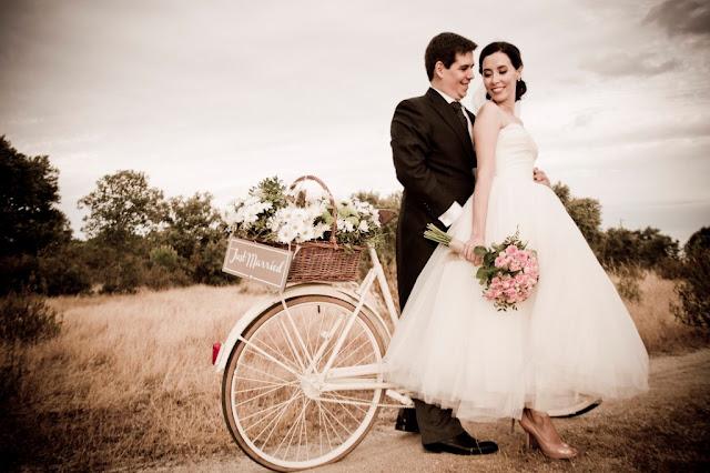 Bellos vestidos de novias | Colección estilo corto