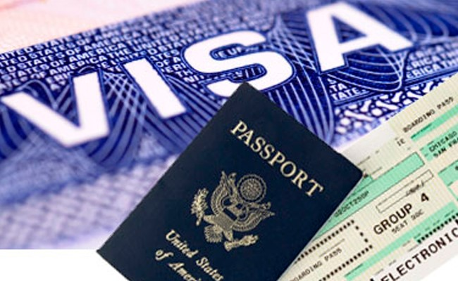 Contoh Surat Kuasa Untuk Pengambilan Paspor Dan Visa Yang Baik Dan Benar