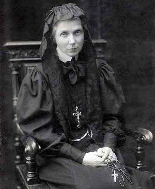 Santa Ursula Maria Ledóchowska (1865 – 1939)