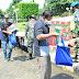 Rangkaian HUT TNI AU, Mabesau Bagikan Paket Sembako untuk Honorer