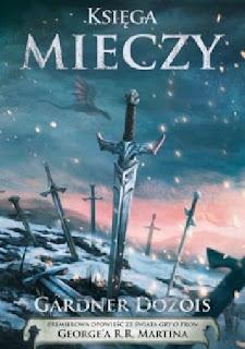 Księga Mieczy - C.J. Cherryh, Robin Hobb i inni