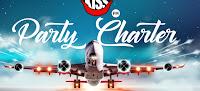 Castiga un loc in cel mai tare avion catre UNTOLD, cu abonament la festival inclus - concurs - kiss - fm - party - charter - bilete - invitatii - castiga.net