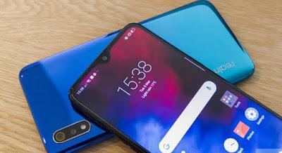 3 Rekomendasi Smartphone Sejutaan Realme Terbaik Dual Kamera di Akhir 2019