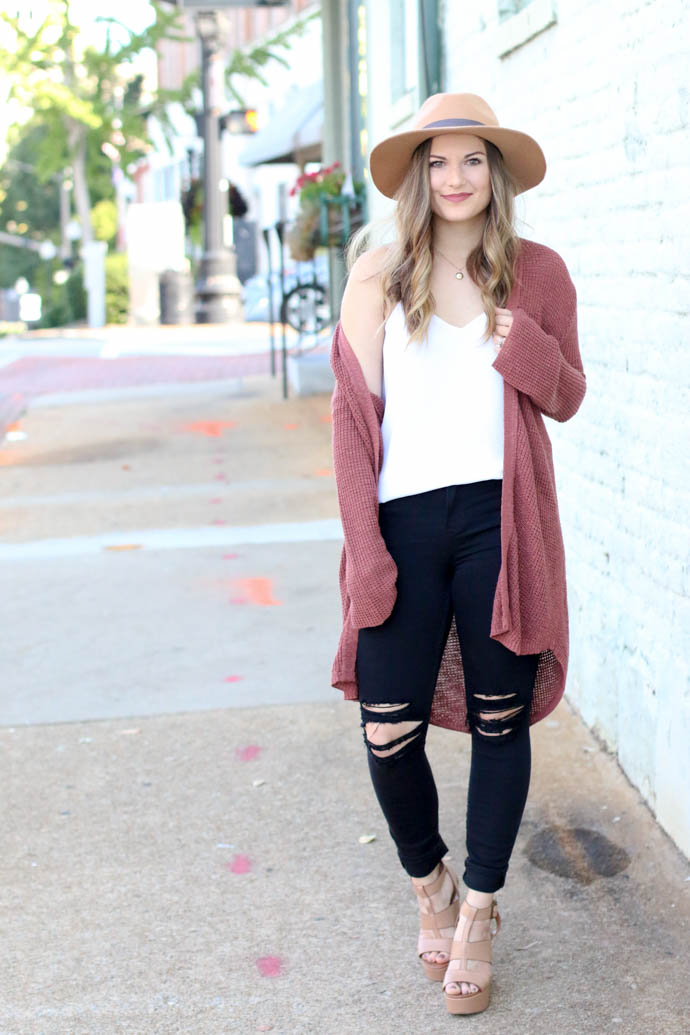 fall outfit ideas 2017