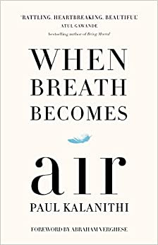 When Breath Becomes Air - pdf free download
