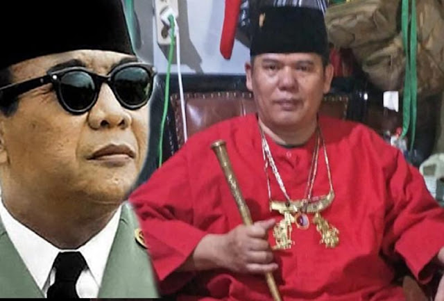 Suruh Prabowo Beli 3000 Pesawat, Ternyata Raja King of The King Miskin
