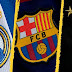 «Αποκλεισμός Ρεάλ, Μπαρτσελόνα, Γιουβέντους από το Champions League»
