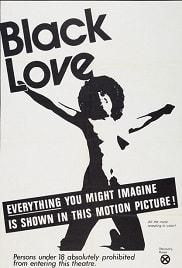 Black Love 1971