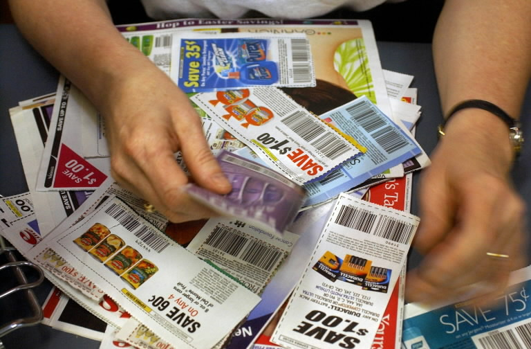 extreme couponing not worth it