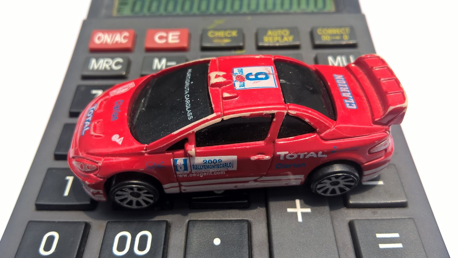 Kredit Mobil