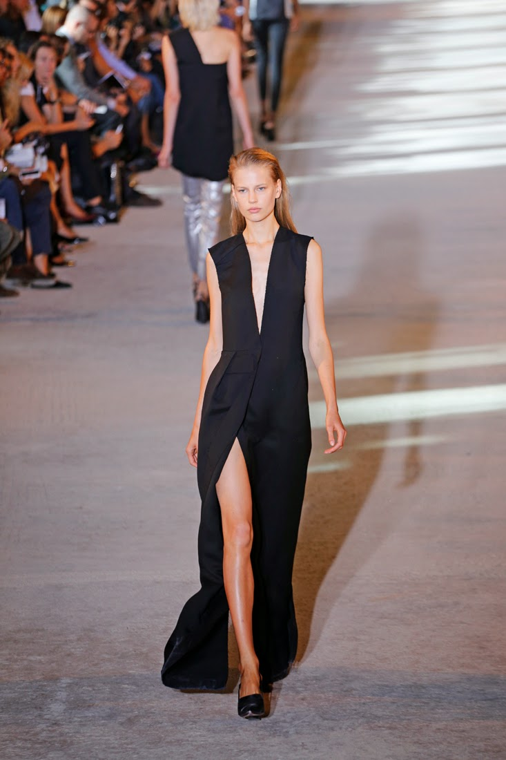 I Need This Dress Costume National Ss14 Factory Style