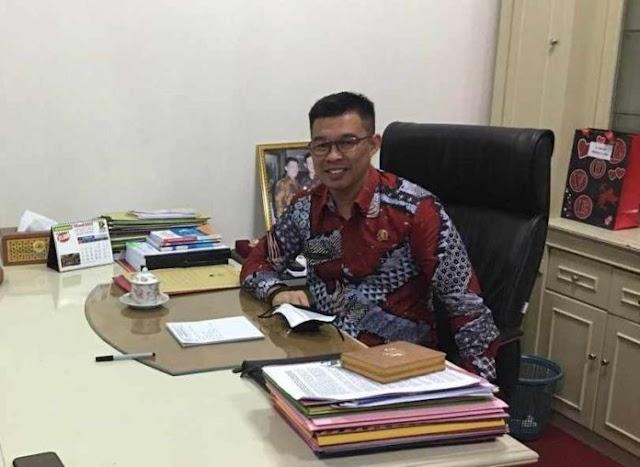Komisi V DPRD Lampung: Kita Akan Tindak Lanjuti Laporan Ini