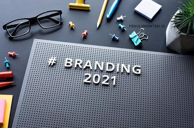 7 Strategi Branding yang Wajib Anda Ketahui!