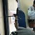 Larawan Ng Sikyo Na Nakatayong Kumain Dahil Hindi Binigyan Ng Lunch Break, Nag-Viral