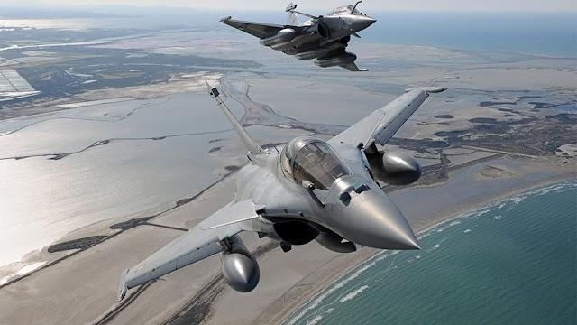 Πάμε για άλλα έξι Rafale-Εναέρια ασπίδα με το υπερόπλο στο Αιγαίο-Αποφάσεις για φρεγάτες και ελικόπτερα