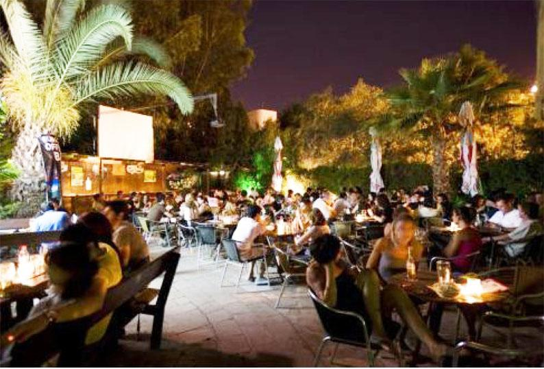 Best Places To Be In Cyprus: Babylon Bar Nicosia