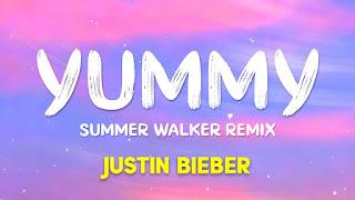 DOWNLOAD MP3:-  – Yummy (Summer Walker Remix)