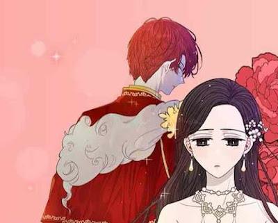 Baca Webtoon A Royal Princess with Black Hair Full Episode