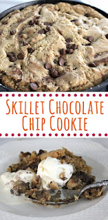 Easiest Chocolate Chip Cookie Dough Recipe