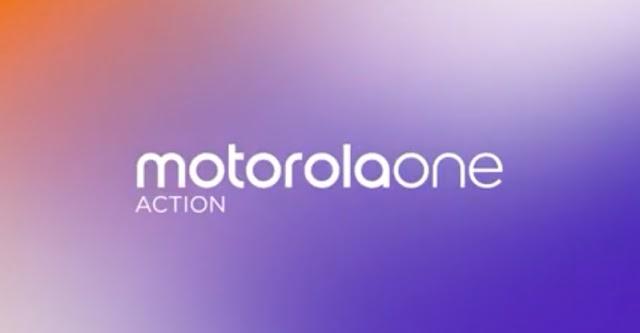 Motorola One Action Specifications