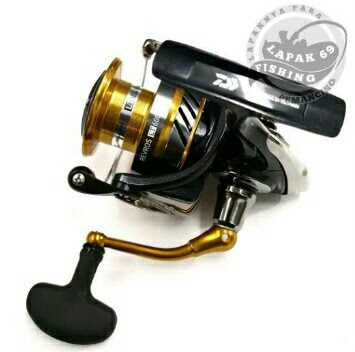 reel mini daiwa ultralight
